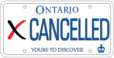 Auto Insurance Cancelled Ontario