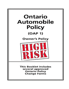 what-is-a-high-risk-auto-insurance-policy